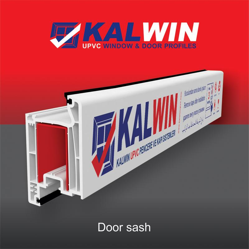 03 KALwin Door sash