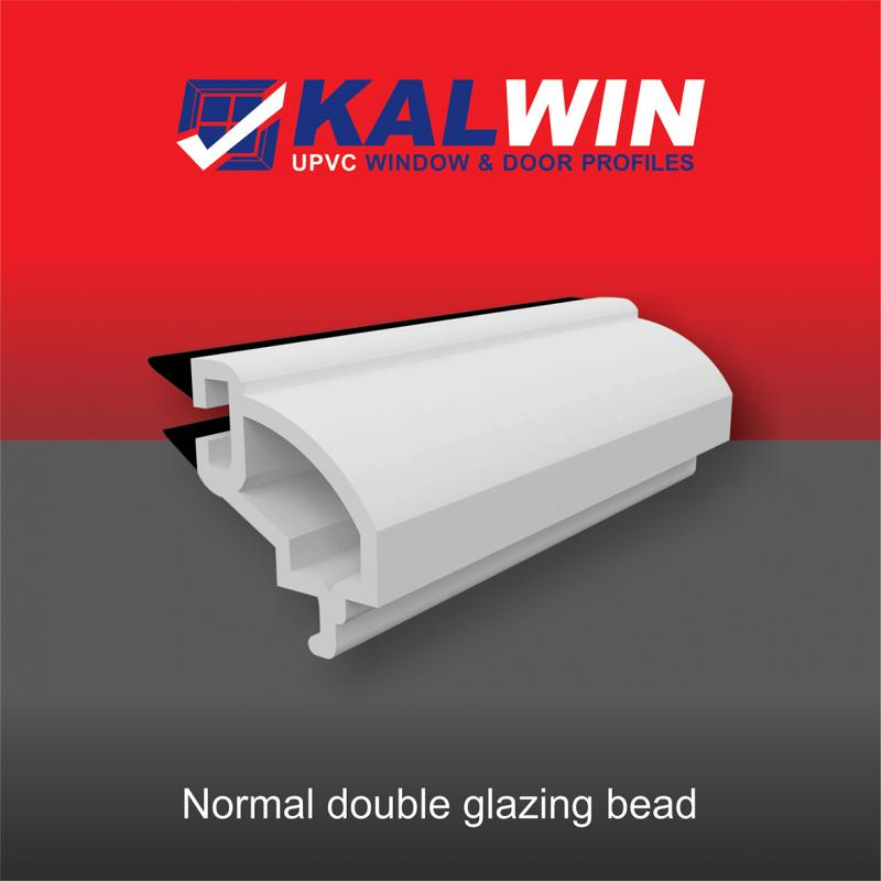 06 KALwin Normal double glazing bead